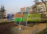 双轴太阳能发电跟踪系统(JM-T010-01 T型)