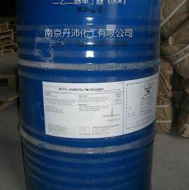 供应美国陶氏进口原装一缩二乙二醇丁醚