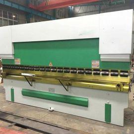 折弯机 数控不锈钢板剪板折弯机 机械折弯机125-4000 厂家直销