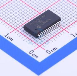 微芯/PIC18F27J53-I/SS  原裝
