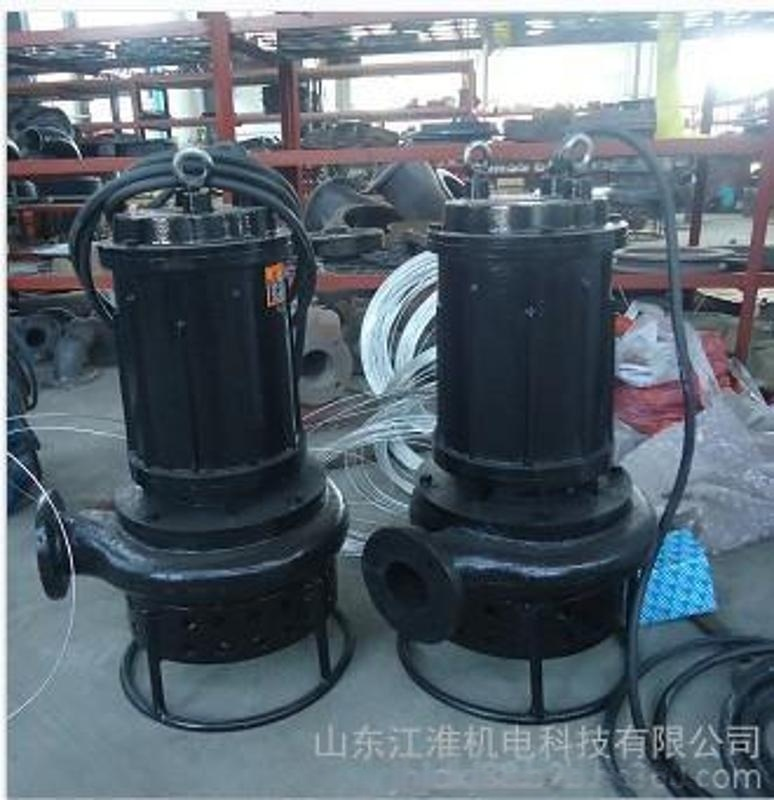 湖州 ZSQ型耐磨矿浆泵 江淮耐磨砂浆泵