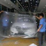 新品PPF透明漆面膜 车身防刮花自动修复膜 隐形车衣膜进口TPU材料