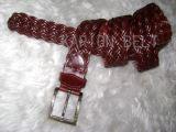 女士编织腰带(35-08204)