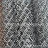 厂价客土喷播铁丝网 喷坡植草菱形勾花网 边坡镀锌网