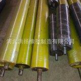 聚氨酯包胶辊 橡胶包胶辊 包胶轴包胶辊定制