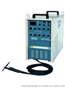 性价比 直流脉冲TIG弧焊机VRTP-400