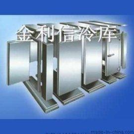 广州冷库设计安装工程厂家深圳冷库