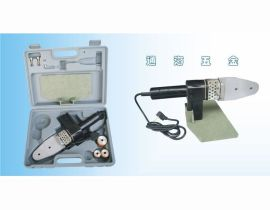 20-32电子恒温型PPR热熔机 PB熔接器