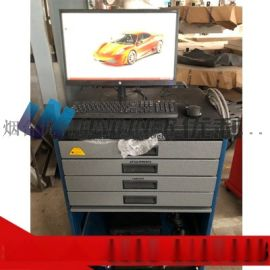 全自动激光维修检测系统UL-800,烟台优利机电