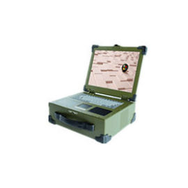 15寸CPCI军工级加固便携计算机