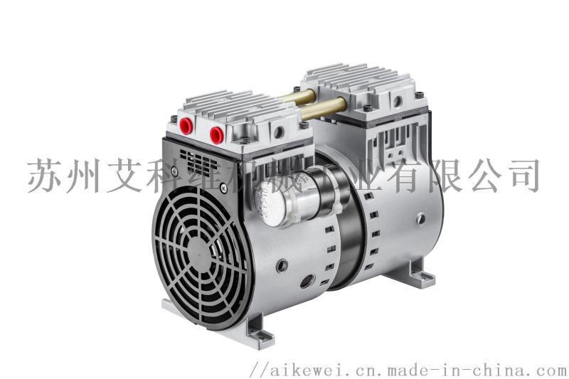 臺灣鈺邦真空泵JP-140V 活塞式真空泵