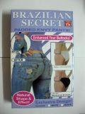 女士丰臀翘臀内裤 brazilian secret padded pants 垫臀