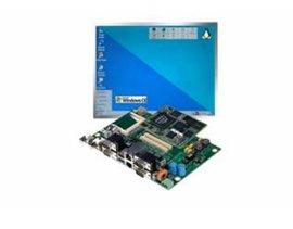 飞思卡尔i.mx6系列硬件套件
