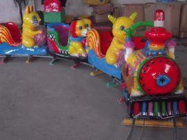 托马斯轨道小火车 轨道小火车玩具 电动轨道小火车