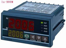 热电阻温度显示控制仪表,安东自动化仪表LU-900系列