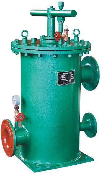 SDL-80手動濾水器