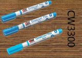 ITW护膜笔CW3300进口绿油涂层笔 水性笔