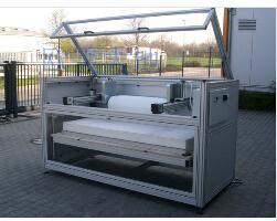 湘龙床垫(弹簧)耐久性强度试验机