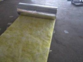 廊坊50kg离心玻璃棉保温材料