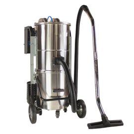 艾施乐MX60-2气动防爆工业吸尘器