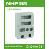 NHP NP305216 防水配电箱 户内外检修箱车间配电箱插座箱