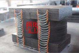 泵车 起重机专用高分子支腿垫板 抗压垫块
