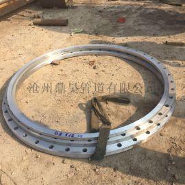 供应碳钢平焊法兰盘标准法兰片 锻打法兰带颈平焊对焊法兰厂家