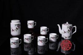 促销陶瓷茶具批发价格