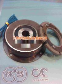 台湾仟岱|10Kg/CDF010AA/90Nm|24v干式单板电磁离合器厂家