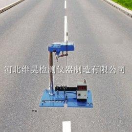 维昊WH-ZNK型摆杆阻尼试验仪