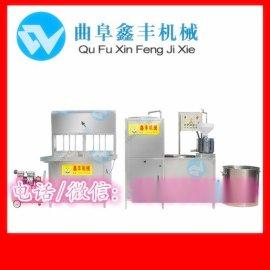 供应泗水全自动豆腐机厂家直销小型豆腐机哪家好