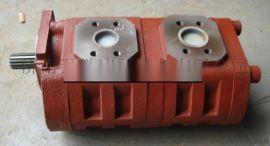 CBG2100/2100临工装载机液压齿轮泵