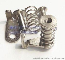 28#金属压扣、**治具压扣、过锡炉小压扣、金属小压扣、四件套