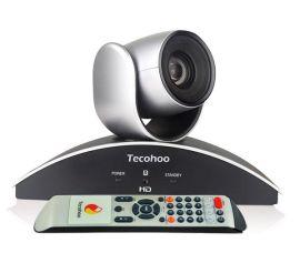 Tecohoo 30倍光学变焦 全高清视频直播录播摄像机
