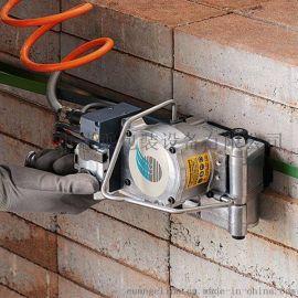 ITA12气动塑钢带打包机