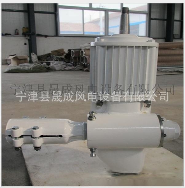 厂家促销家用风力发电机1000W风力发电机组