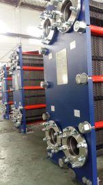 BR型可拆式系列换热器、BRQ型焊接式系列换热器、BRQ-g型夹固式板式换热器、BRG改良型系列换热器、KBQ型系列宽流道焊接。