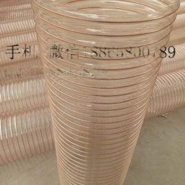 河南洛阳诺成专业生产加工镀铜聚氨酯大口径钢丝伸缩软管