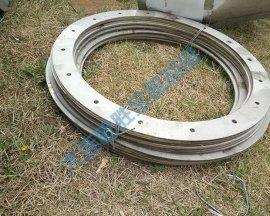 不鏽鋼製品加工-不鏽鋼管道