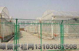 圈地護欄網,鐵絲圍欄網,生態園防護網