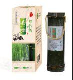 特色竹筒酒价格,鲜竹酒厂家直销批发代理加盟