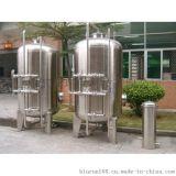 10吨/H锅炉软化水设备