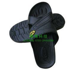 防靜電拖鞋 防靜電鞋勞保用品 勞保鞋 白色無塵拖鞋 防靜電工作鞋