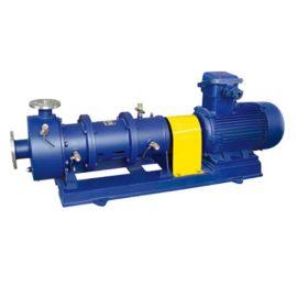 八方泵业CQ不锈钢磁力泵