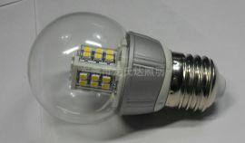 2-3WLED球泡灯