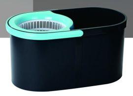 360度旋转拖把桶(DS-307)