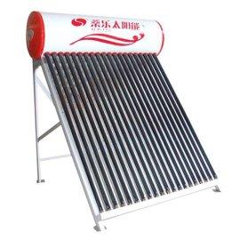 山东桑乐太阳能热水工程如意系列热水器