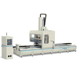 铝型材数控五轴加工中心铝幕墙加工设备工业铝加工设备