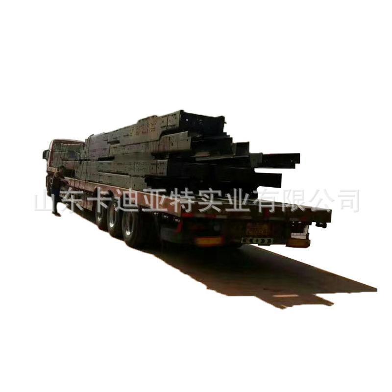 中国重汽豪卡H7车架大梁总成 豪卡H7原厂车架大梁 豪卡H7车架