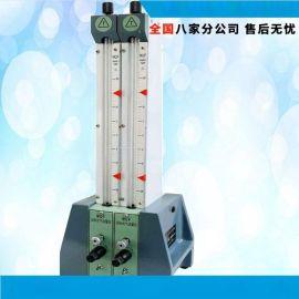 生产销售 高精密电子式气动量仪 内径检测仪